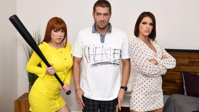 The Malcontent Mistress: Part 1 [Adriana Chechik, Penny Pax / 2020-04-14]