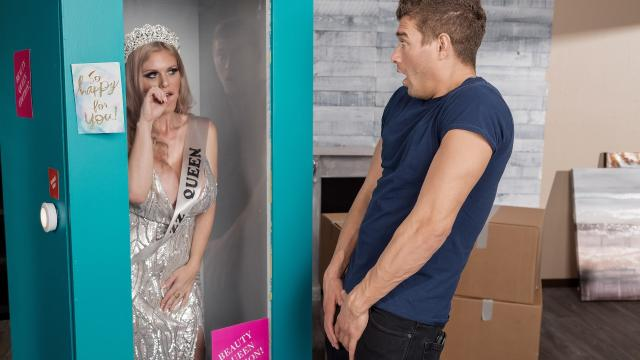 (Pornstars Like it Big / Brazzers) All Dolled Up: Beauty Queen Edition [Xander Corvus, Casca Akashova / 2020-06-10]