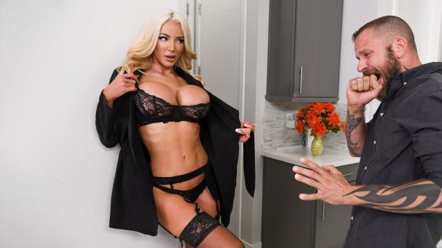 An Intense Affair [Nicolette Shea, Scott Nails / 2020-03-13]