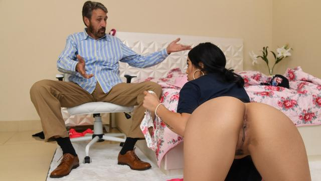 Anal About Chores [Steve Holmes, Vanessa Sky / 2020-03-11]