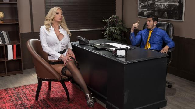 Boss For A Day [Bambino, Nicolette Shea / 01.01.2020]