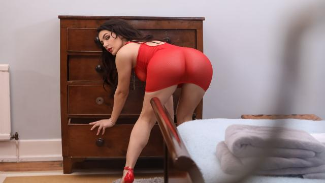 Covet Thy Neighbor's Ass [Valentina Nappi, Danny D / 27.01.2020]