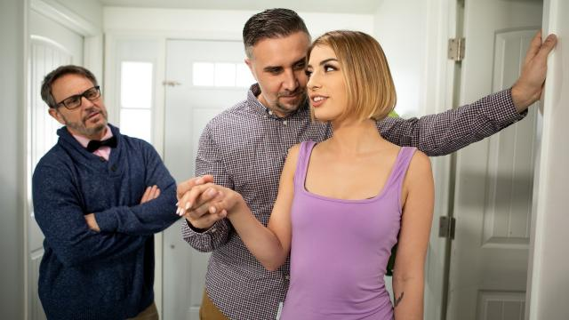 Boning The Better Brother [Keiran Lee, Kristen Scott / 15.02.2020]
