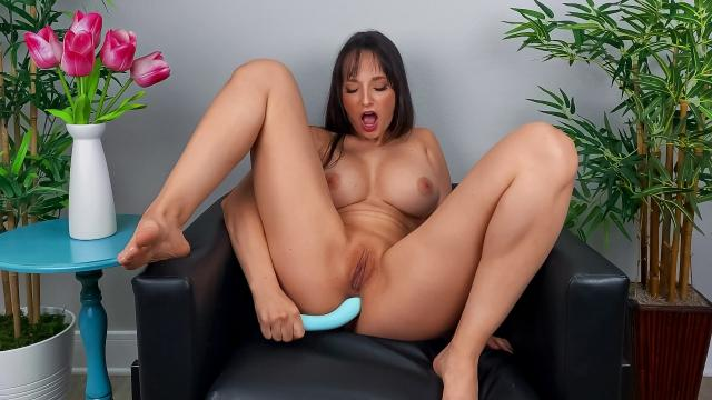 (Day With A Pornstar / Brazzers) Lexi Wants You To Cum Over [Lexi Luna / 2020-12-11]